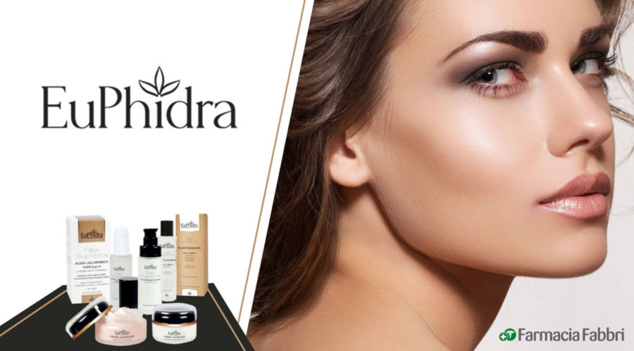 Prova Make Up gratuita EuPhidra - Farmacia Fabbri